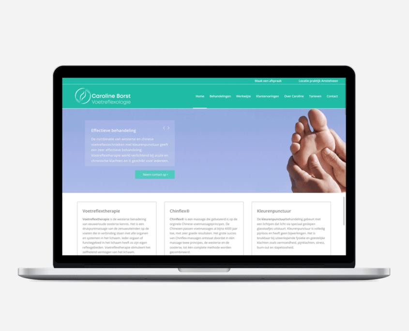 website-desktop-voetreflexologie-praktijk-caroline-borst