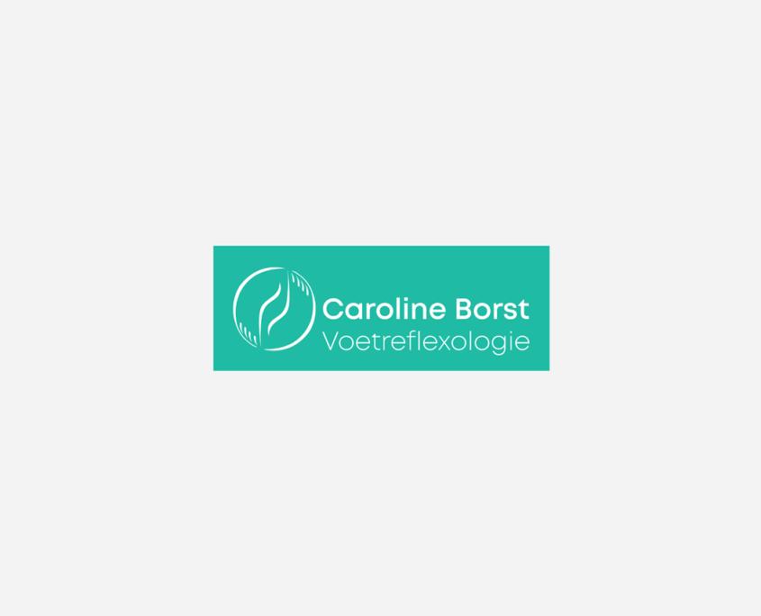 logo-caroline-borst-voetreflexologiepraktijk