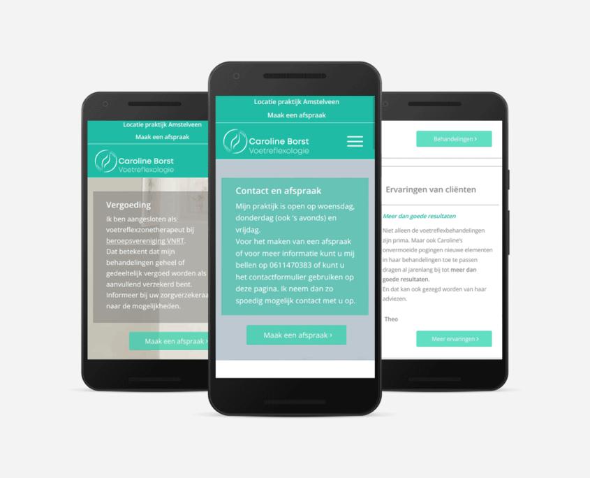 Website-mobiel-Voetreflexologie-praktijk-Caroline-Borst